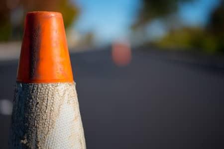 חברה לסימון כבישים